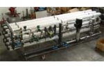 Model BWP 53000  - Brackish Water Desalination Units