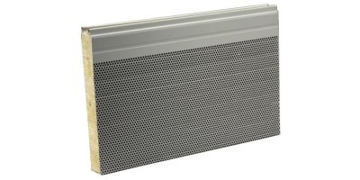 ALPHAfon-MB - Metal Noise Barriers