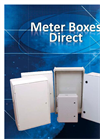 Recessed Electrical (Built-in ESB Meter Box) - Brochure