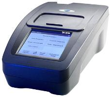 Hach Lange - Model DR3900 - Multiparameter Spectrophotometer with RFID