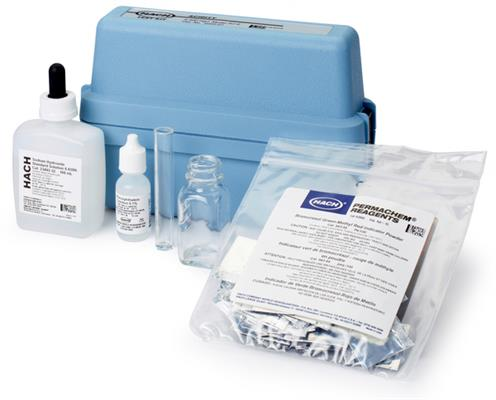Hach Lange - Model AC-6 -  Acidity Test Kit
