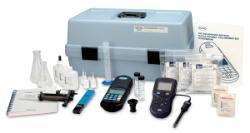 Hach Lange - Model CEL/850  - AC Portable Aquaculture Lab