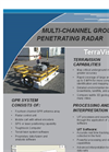 Multi-Channel GPR System