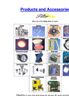 Dust Collector Parts & Accessories Brochure