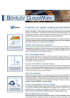 Bentley Cloudworkx Brochure