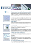 Bentley MXROAD Brochure