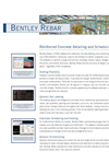Bentley Rebar Brochure