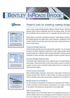 InRoads Bridge Brochure
