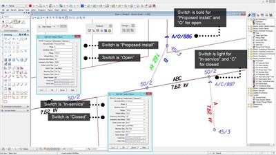 Utility Network Design and GIS Software-3