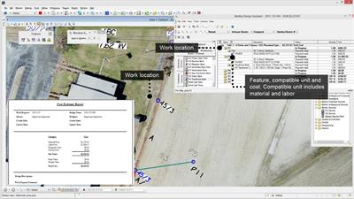 Utility Network Design and GIS Software-1