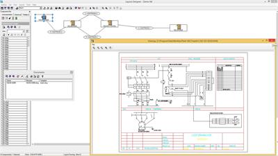 Process Plant Control System Design Software-1