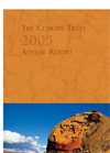 The Climate Trust 2005 Annual Report