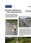 Aquatic Surveys Services Brochure