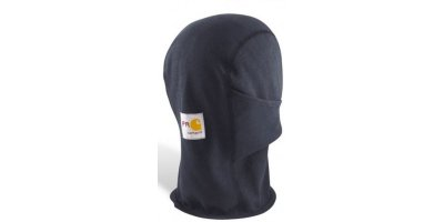 Flame-Resistant - Model 15.0 cal/cm² - Double-Layer Work Dry Balaclava