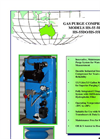 Model HS55 Gas Purge Compressor Data Sheet