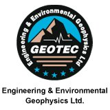 Geotec Engineering & Environmental Geophysics Ltd