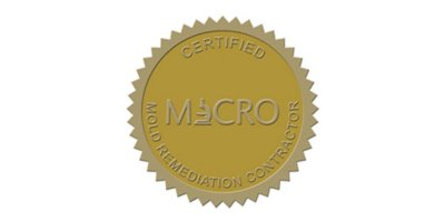Micro Remediation Contractor Certification Course