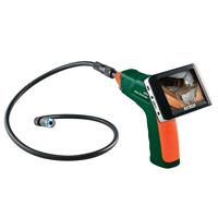 Extech - Model BR200 - Video Borescope/Wireless Inspection Camera
