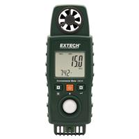 Extech - Model EN510 - Convenient 10-in-1 Environmental Meter