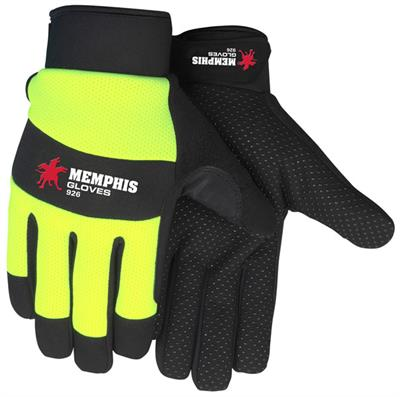 MCR Memphis™ - Model 926 - Hi-Vis Multi-Task Gloves