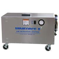 OmniAire - Model MiniForce II - HEPA Air Machine