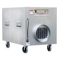 OmniAire - Model 2200C - HEPA Air Filtration Machine