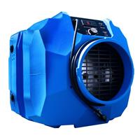 OmniAire - Model 600 Nitro (600N) - Portable HEPA Air Scrubber