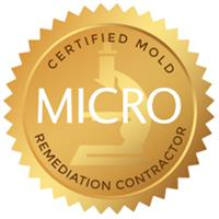 MICRO - Certified Mold Remediation Contractor (CMRC) Course