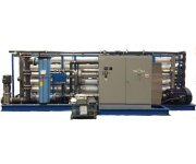 1000 M3D Desalination system available !!