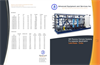 Land Base - Model Turbo SW - Reverse Osmosis Systems for Seawater Desalination Brochure