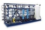 Land Base - Model Turbo SW - Reverse Osmosis Systems for Seawater Desalination