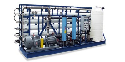 AESINC - Model SW - Medium & Large Containerized Seawater Systems