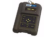Portable Workplace Detector for Trace Toxic Chemicals