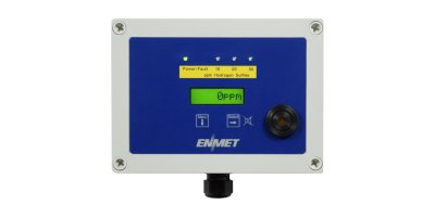 ENMET - Model AM-5150 - Monitor with Remote Sensor