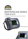 Masterscan - Model 700M - High-End Narrowband Flaw Detector Brochure