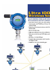 Ultra - Model 1000 - Wireless Gas SensorBrochure