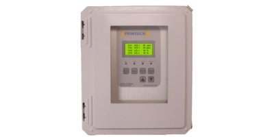 Model PT500  - Multi-Channel Gas Controller
