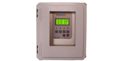 PemTech - Model PT500 - Multi-Channel Gas Controller
