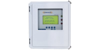 PemTech - Model PT2008 - Multi-Channel Gas Monitor