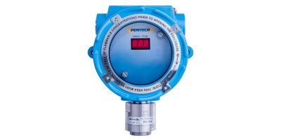 PemTech - Model PT295 Series - Toxic Gas Detectors