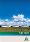 Agricultural - Slurry Store Brochure