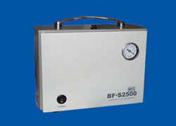Model BF-S2500 - Oil Free Diaphragm Vacuum Pump