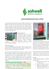 Ashwell - - Containerised Bio Heat Cabin Brochure