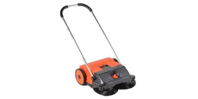 Durasweep - Model 255 - Sweepers