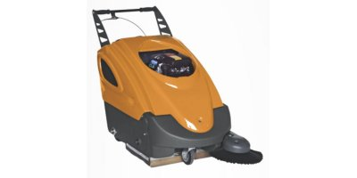 Durasweep - Model 50 ST - Walk Bbehind Sweeper