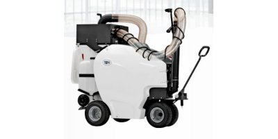 Aria - Model 240 - Urban Litter Vacuum Machine