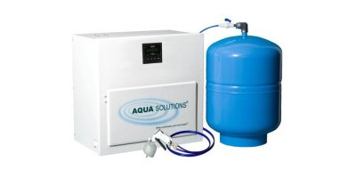 Aqua-Solutions - Model RODI-C-12A - Analytical Grade Type I DI System with Built-in RO Pre-Treatment