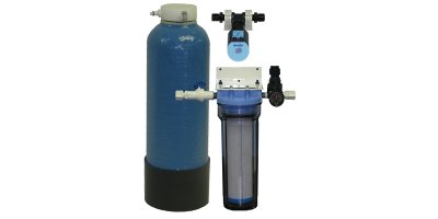 Aqua Solutions - Model 2618S1 - Type II Point of use Laboratory Water Purification Systems