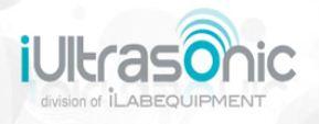 Ultrasonic Cleaners from IUltrasonic