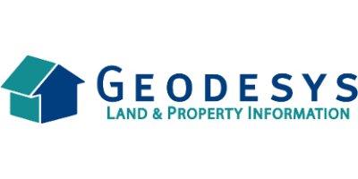 Geodesys (Anglian Water)
